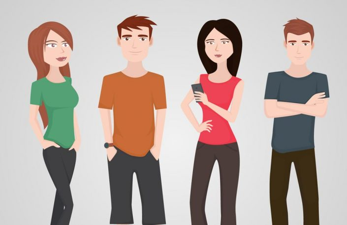 Oesterheld Absicherung für Auszubildende, Studenten und Berufseinsteiger